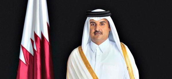 3 GUERRE MONDIAL 2017 EN MARCHE :Qatar/Arabie Saoudite: les Thani contre les Saoud