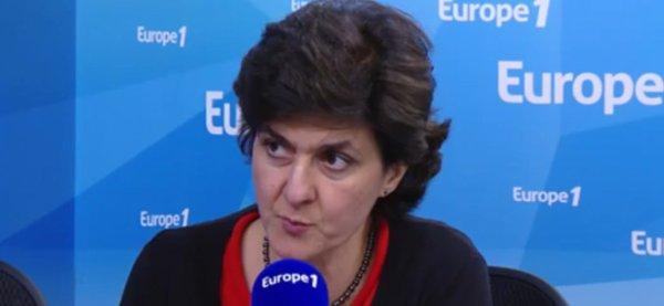 NOUVE ORDRE MONDIAL SATANIQUE NAZI ET 3 GUERRE MONDIAL 2017 EN MARCHE :Sylvie Goulard admet la présence de forces françaises en Syrie