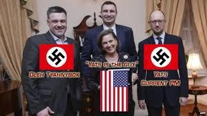 NOUVEL ORDRE MONDIAL SATANIQUE NAZI ET 3 GUERRE MONDIAL 2017 EN MARCHE : Contre la volonté du peuple, les Pays-Bas ratifient l'accord d'association avec l'Ukraine