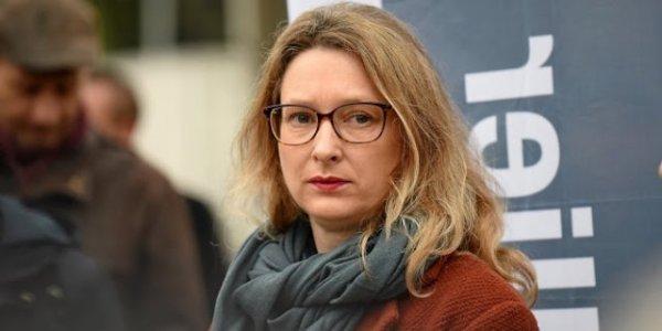 """FIN DE LA FRANCE EN MARCHE : Montpellier : la candidate """"En Marche !"""" en marche vers tribunal correctionnel ?"""