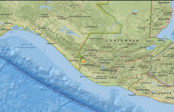 BIG ONE MONDIAL IMMINENT ET FIN DE VIE SUR TERRE ! ARRIVEE DE NIBIRU :Violent séisme de magnitude 7 au large du Mexique