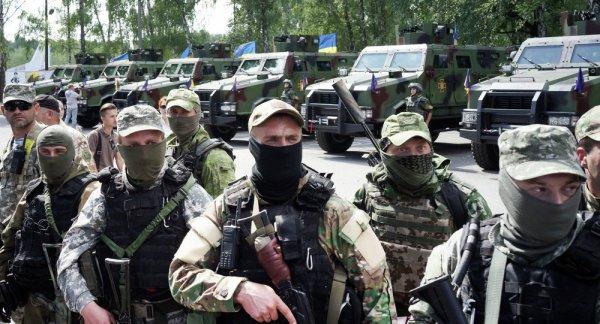 3 GUERRE MONDIAL 2017 EN MARCHE : Mourir pour les élites et les banques : 500 soldats ukrainiens se sont suicidés après avoir combattu dans le Donbass