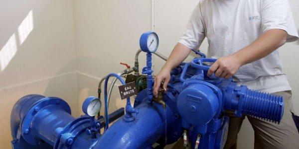 BIG ONE MONDIAL IMMINENT ET FIN DE VIE SUR TERRE ! ARRIVEE DE NIBIRU :L'agglo de Bordeaux en manque d'eau
