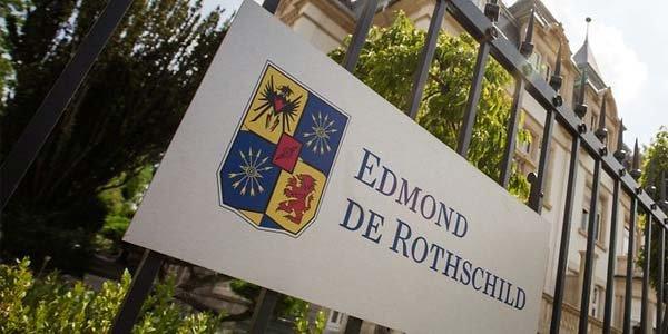 LE NOUVEL ORDRE MONDIAL SATANIQUE NAZI TREMBLE ! LE REVEIL DE LA FORCE EST EN MARCHE :   La banque Rothschild condamnée pour manquement dans la lutte contre le financement du terrorisme
