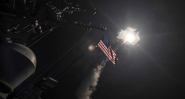 3 GUERRE MONDIAL 2017 EN MARCHE :Syrie : risque d'une nouvelle attaque chimique sous faux drapeau