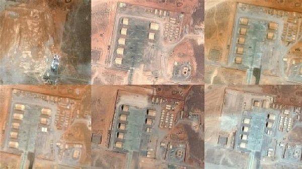 3 GUERRE MONDIAL 2017 EN MARCHE :La Chine déploie des troupes pour créer une base militaire à Djibouti