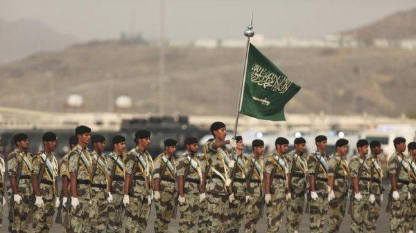 3 GUERRE MONDIAL 2017 EN MARCHE :L'Arabie saoudite se dirige vers la guerre civile