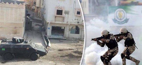 3 GUERRE MONDIAL 2017 EN MARCHE :La guerre civile a déjà éclaté en Arabie Saoudite