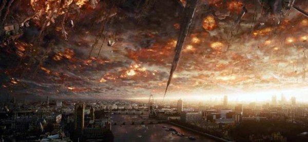 3 GUERRE MONDIAL 2017 EN MARCHE :L'Amérique attaquera-t-elle – Le pressentiment d'un désastre