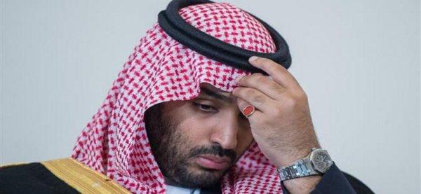 3 GUERRE MONDIAL 2017 EN MARCHE :Pravda: l'avenir de l'Arabie est sombre, les princes veulent se débarrasser de Ben Salman