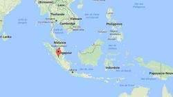 BIG ONE MONDIAL IMMINENT ET FIN DE VIE SUR TERRE ! ARRIVEE DE NIBIRU :Séisme de magnitude 6,4 à Sumatra, pas de risque de tsunami