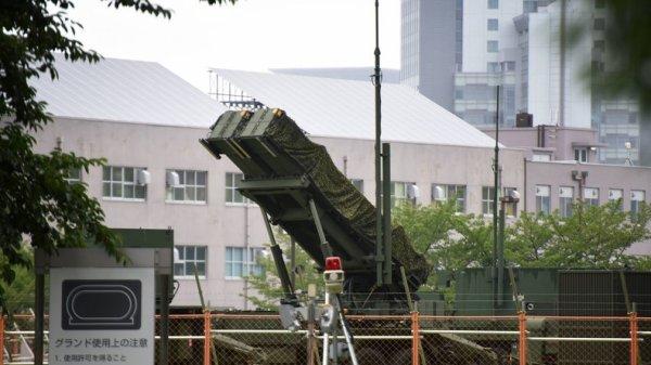 3 GUERRE MONDIAL 2017 EN MARCHE :Crise nord-coréenne : le Japon déploie son système de défense antimissile Patriot