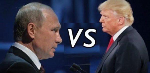 3 GUERRE MONDIAL 2017 EN MARCHE :Ultimatum des USA: Vladimir Poutine a 180 jours pour quitter le Kremlin