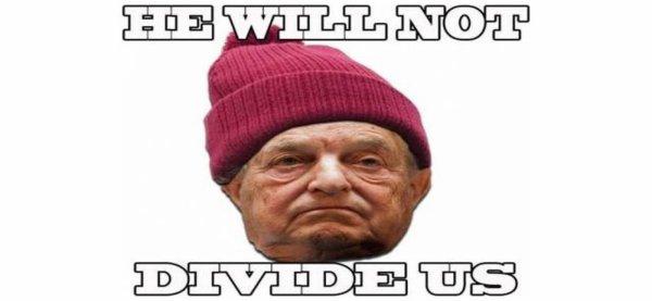 LE NOUVEL ORDRE MONDIAL SATANIQUE NAZI TREMBLE : SUITE : Déjà plus de 100 000 signatures pour une pétition adressée à la Maison Blanche pour déclarer Soros comme «terroriste» et saisir ses biens