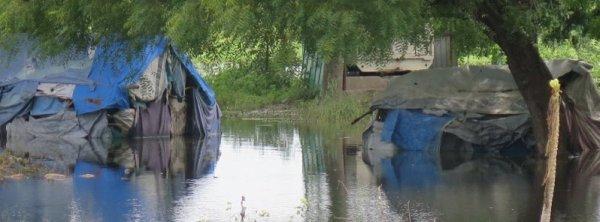 BIG ONE MONDIAL IMMINENT ET FIN DE VIE SUR TERRE ! ARRIVEE DE NIBIRU : Des inondations catastrophiques affectent des milliers de familles dans le conflit de Pibor, au Soudan du Sud
