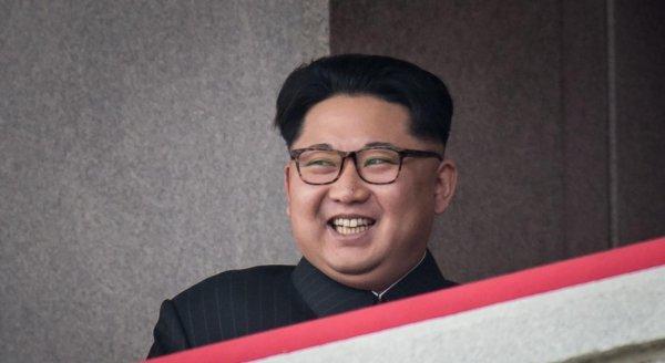 """3 GUERRE MONDIAL 2017 EN MARCHE : Corée du Nord : le régime de Kim Jong-Un promet un """"désastre"""" à l'Australie"""
