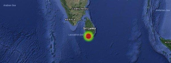 BIG ONE MONDIAL IMMINENT ET FIN DE VIE SUR TERRE ! ARRIVEE DE NIBIRU : Boule de feu brillante, sonique boom signalé au Sri Lanka