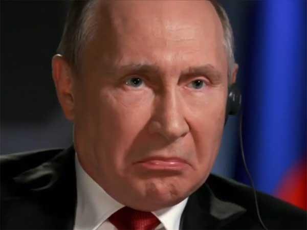 3 GUERRE MONDIAL 2017 EN MARCHE : Vladimir Poutine: « Si l'Etat Islamique perpétue une attaque terroriste en Russie, en une demi-heure, l'Arabie saoudite sera détruite »