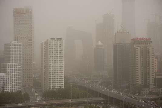 FIN DE VIE SUR TERRE ORGANISEE : Décès causés par la pollution : «trois fois plus que les morts combinées du sida, de la tuberculose et du paludisme»