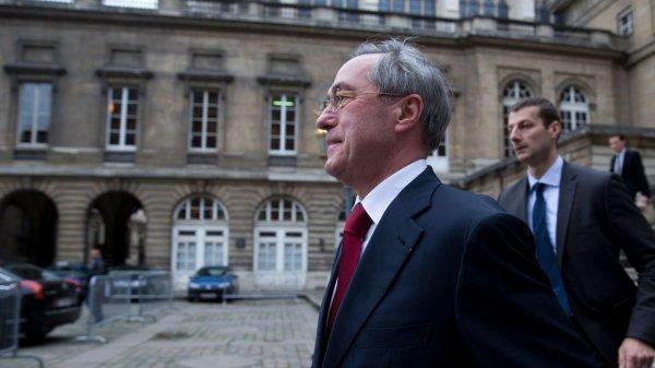 """LE NOUVEL ORDRE MONDIAL SATANIQUE TREMBLE .LE REVEIL DE LA FORCE EST EN MARCHE  : En 10 ans, Claude Guéant n'a retiré que """"800 euros"""" de son compte"""
