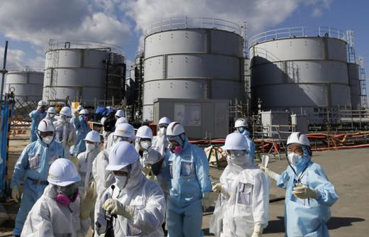 FIN DE VIE SUR TERRE ORGANISEE : Fukushima, encore et toujours...