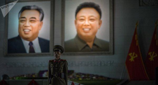 3 GUERRE MONDIAL 2017 EN MARCHE : L'électricité aurait été coupée en Corée du Nord en vue d'une guerre prochaine