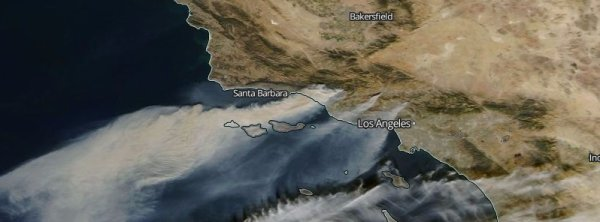 FIN DE VIE SUR TERRE : SUITE : SoCal Wildfires: Los Angeles, Ventura déclare l'état d'urgence à 200 000 évacués