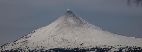 BIG ONE MONDIAL IMMINENT ET FIN DE VIE SUR TERRE ! ARRIVEE DE NIBIRU : Niveaux d'alerte du volcan Shishaldin élevés, Alaska