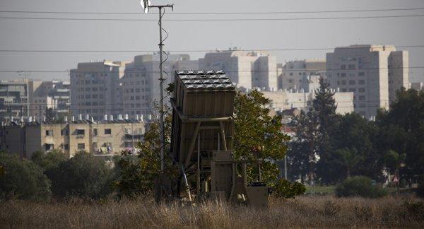 3 GUERRE MONDIAL 2017 EN MARCHE :Armée israélienne: 2è missile tiré depuis la bande de la Gaza