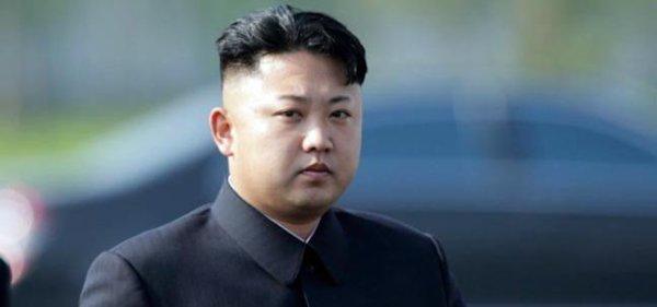3 GUERRE MONDIAL 2017 EN MARCHE :Kim Jong-un: Israël n'existe pas pour qu'on lui attribue une capitale…