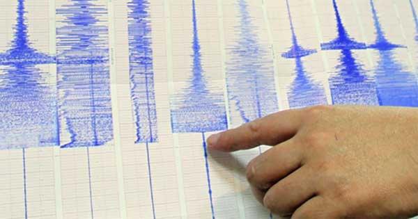 BIG ONE MONDIAL IMMINENT ET FIN DE VIE SUR TERRE ! ARRIVEE DE NIBIRU : Activité Sismique très Inhabituelle : 46 Tremblements de Terre ont secoué la Californie ces dernières 24 heures