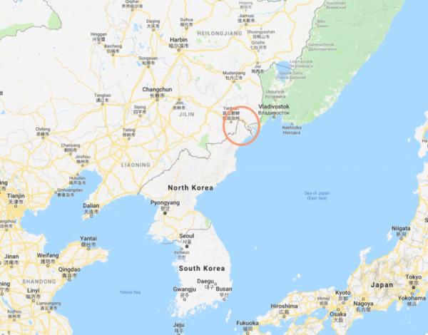 3 GUERRE MONDIAL 2018 EN MARCHE :L'armée chinoise s'est précipitée à la frontière nord-coréenne en « préparation à la guerre »