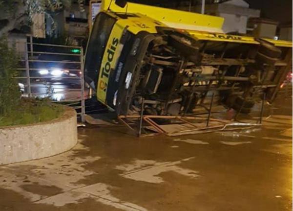 BIG ONE MONDIAL IMMINENT ! ARRIVEE DE NIBIRU : Une tornade majeure, grêle intense a frappé Caserte, Campanie, Italie