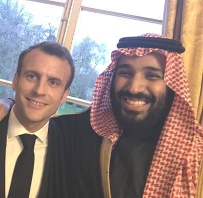 LE NOUVEL ORDRE MONDIAL TREMBLE ! LE REVEIL DE LA FORCE EST EN MARCHE :  Le prince héritier saoudien Mohammed ben Salmane assassiné ?