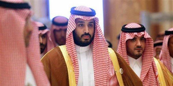 NOUVEL ORDRE MONDIAL :Mohammed ben Salmane blessé