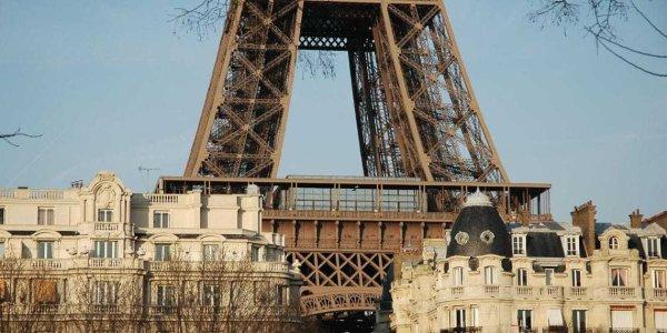 FIN DE VIE SUR TERRE : Vivre à Paris équivaut à fumer 183 cigarettes par an