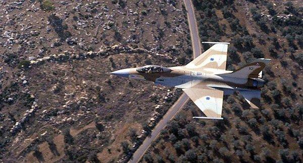 3 GUERRE MONDIAL 2018 EN MARCHE :«Rien ne changera»: Israël sur ses raids en Syrie après le drame de l'Il-20