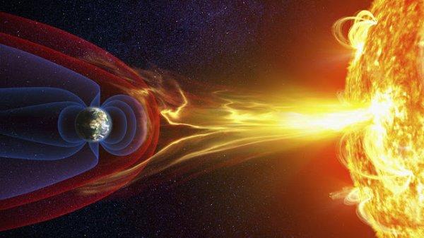 BIG ONE MONDIAL IMMINENT ! ARRIVEE DE NIBIRU : Les éruptions solaires affectent notre santé mentale et physique