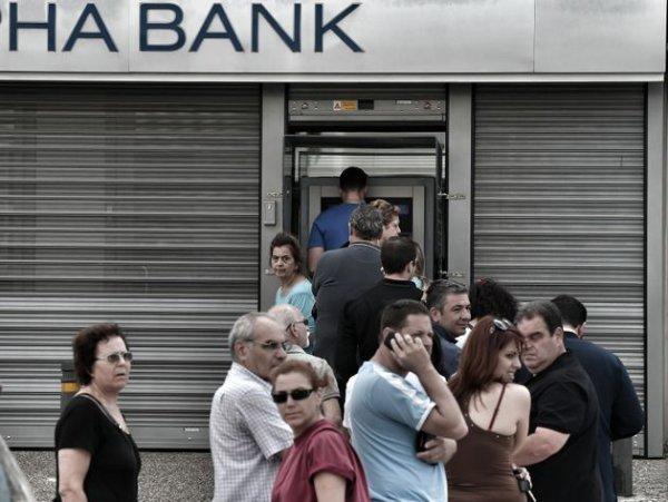 ORDO AB CHAOS :  Une crise financière trente fois plus puissante qu'en 2008 est imminente mais nous sommes dans le déni