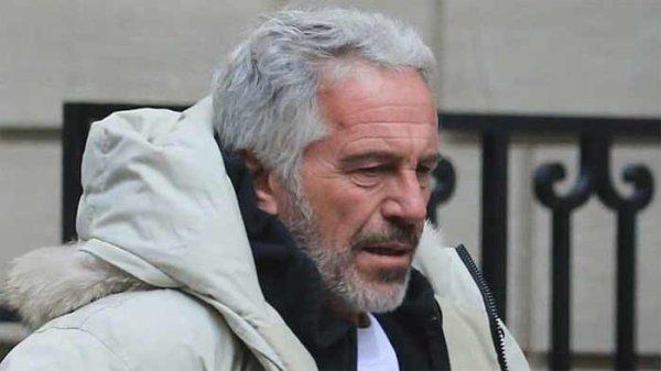NOUVEL ORDRE MONDIAL PEDO SATANIQUE : Le magasin de la prison a vendu des culottes pour enfants à Epstein en 2008