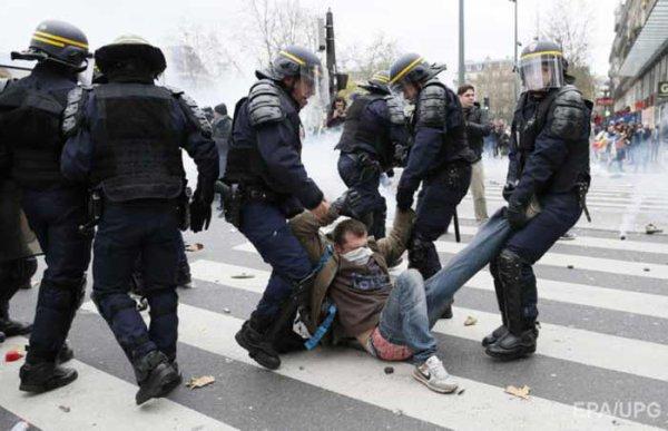 NOUVEL ORDRE MONDIAL PEDO SATANIQUE : LA FRANCE PAYS DES DROIT DE L'HOMME ,,,,,??????