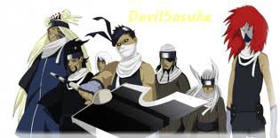 Naruto, la 4eme grande guerre ninja !