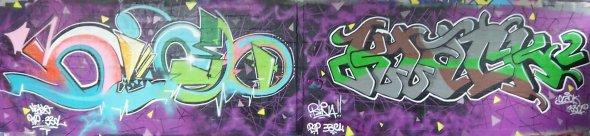 NIGO & KLACK 2 (& RINA)