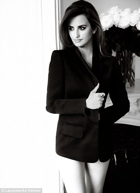 <3 penelope-cruz-fan <3 NEWSLETTER L'ACTUALITE