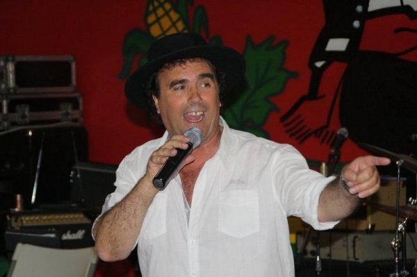 Nuno da Silva - O cheirinho de Portugal  (2010)