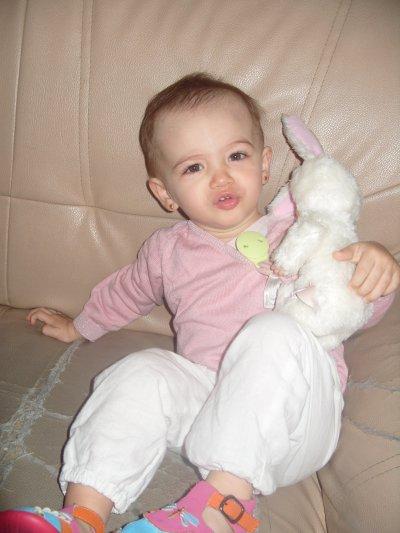 (l) Ma fille Maélys (l)