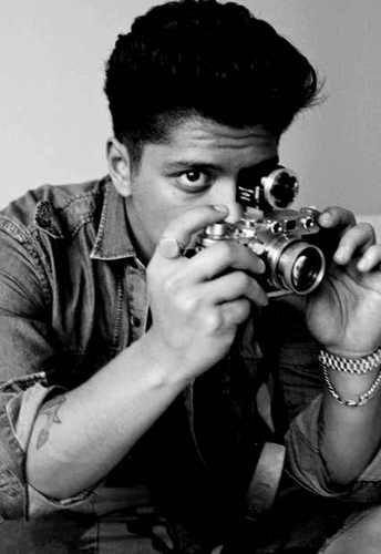 ♫ Bienvenue sur Bruno-Marslove ♫