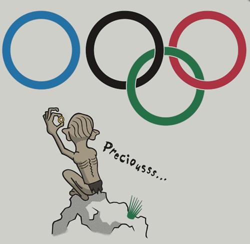 J-1 avant les jeux olympiques d'hiver...