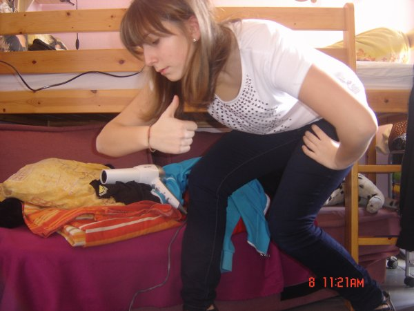 x ♥_ Chloé-13 ans-Celiib'_Amoureuse-Eux_ ♥ x                               M@d£ îN FràNc£ :