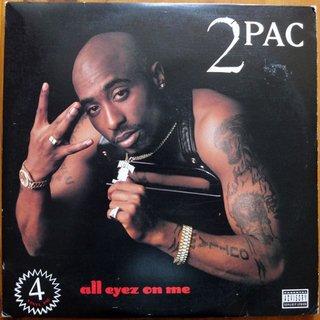 2Pac - All Eyes On Me (1996)